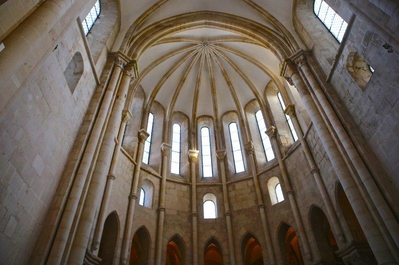 Mosteiro de Alcobaça Portugal Fotos Monumentos