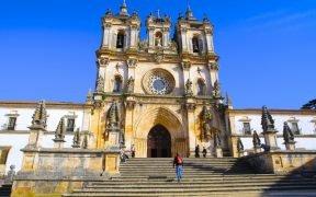 Mosteiro da Batalha Portugal