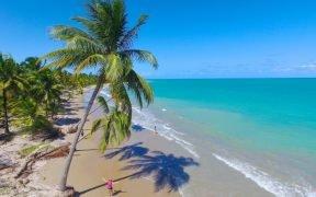Praia de Ipioca - Melhores Praias de Maceió, Melhores praias de Maceió, praia mais bonita de Maceió