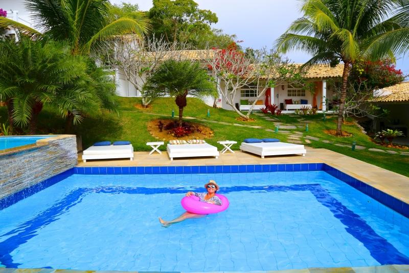 pousada bucaneiro Buzios - RJ onde ficar dicas hotel