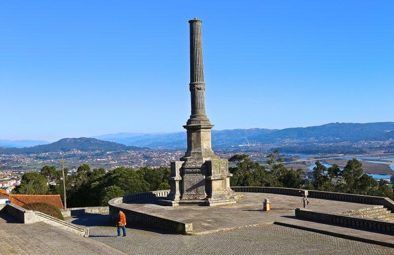 o que visitar em Viana do Castelo o que fazer passeio dicas praias