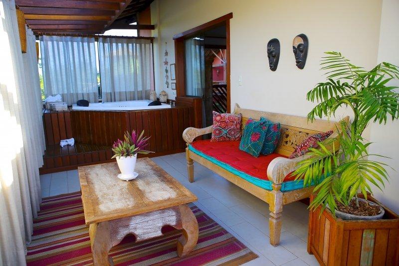 onde ficar na praia do Forte Bahia pousada hotel dicas