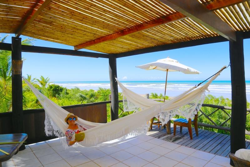 onde ficar na Costa do Cacau