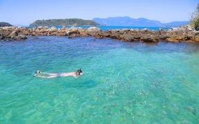 melhores praias de Angra dos Reis - RJ praias paradisíacas, fotos, ilhas no Rio de Janeiro, Brasil