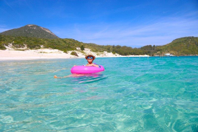 melhor passeios de barco em Arraial do Cabo região dos Lagos Rio de Janeiro praias dicas de viagem