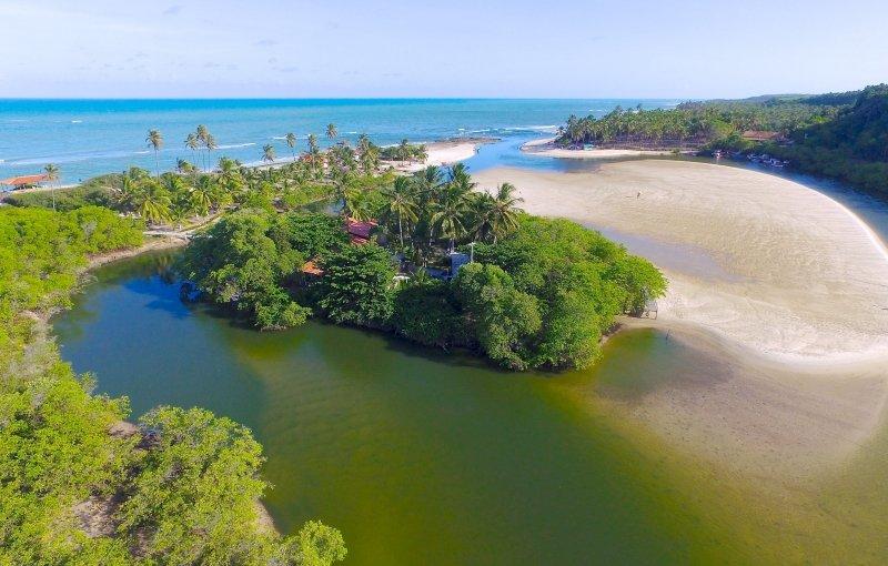 pontos turísticos de Alagoas