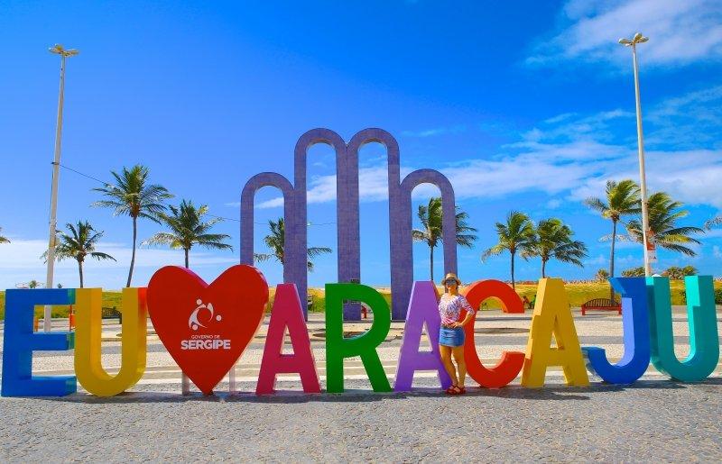 o que fazer em Sergipe pontos turísticos, Aracaju, praias, passeio de barco Canindé de São Francisco, Cânion de Xingó