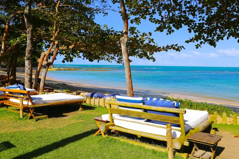 melhor praia de Porto Seguro Bahia praia do Espelho, Trancoso, praias, dicas