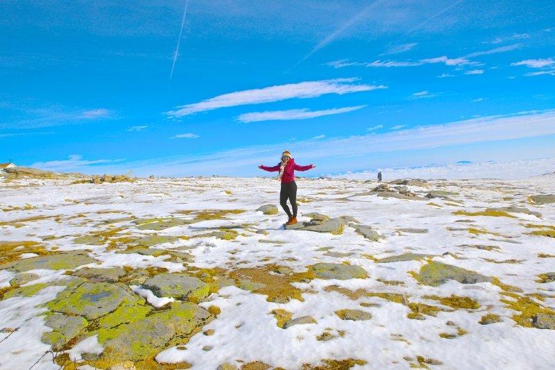 O que fazer na Serra da Estrela - Portugal: Pontos Turísticos, Onde ficar, Onde Comer, O que visitar na Serra da Estrela, Quando Neva na Serra da Estrela