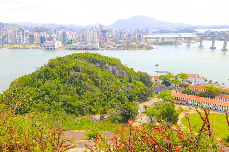 o que fazer em Vitória Espirito Santo pontos turísticos passeios dicas praias atrações turísticas