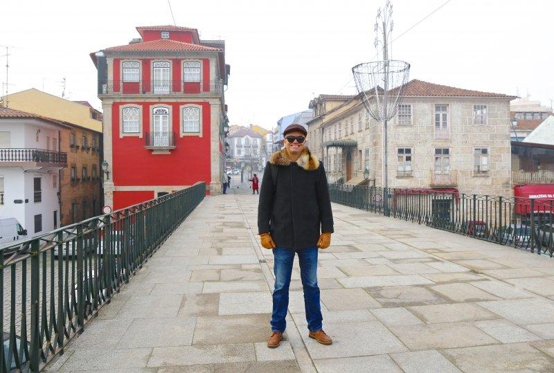 o que fazer em Chaves pontos turísticos em Chaves o que visitar em Chaves turismo trás os montes Portugal