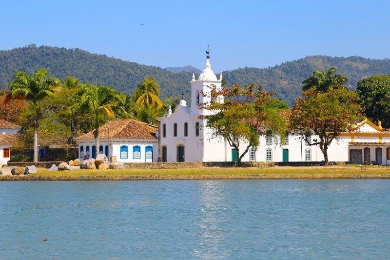cidades históricas brasileiras cidades mais bonitas do Brasil