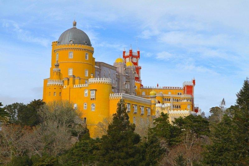 o que fazer em Sintra pontos turísticos em Sintra Portugal Pontos de interesse em Sintra onde comer bem em Sintra