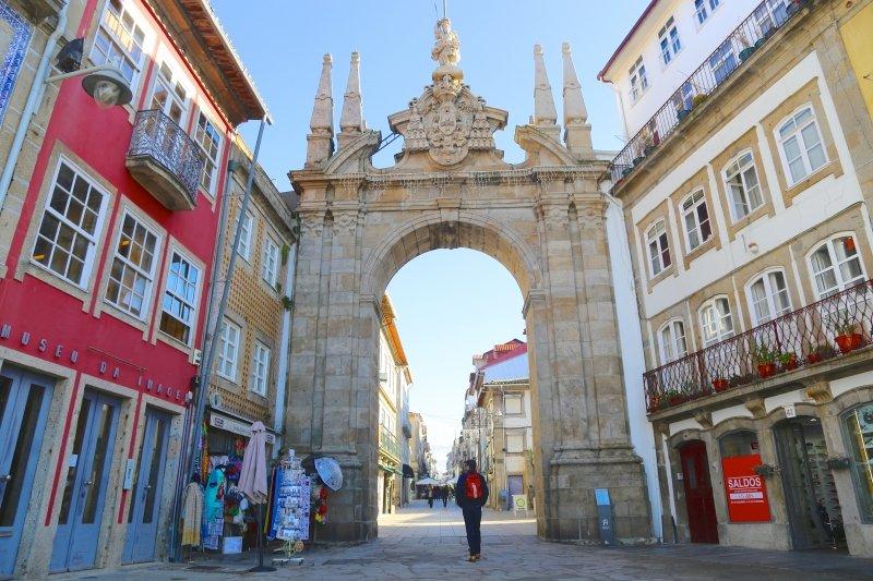 o que visitar em Braga, o que fazer em Braga, Pontos turísticos, dicas passeios em Braga Portugal