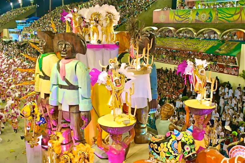dicas para o carnaval no Rio de Janeiro