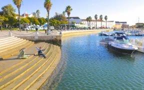 o que fazer em Faro pontos turísticos em Faro Portugal