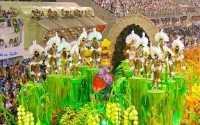 melhores carnavais do Brasil
