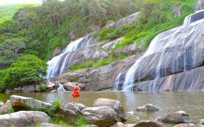 Cachoeira do Urubu, Primavera - PE: Cachoeiras em Pernambuco, Zona da Mata, Pontos Turísticos em Pernambuco, Passeios, Trilhas...