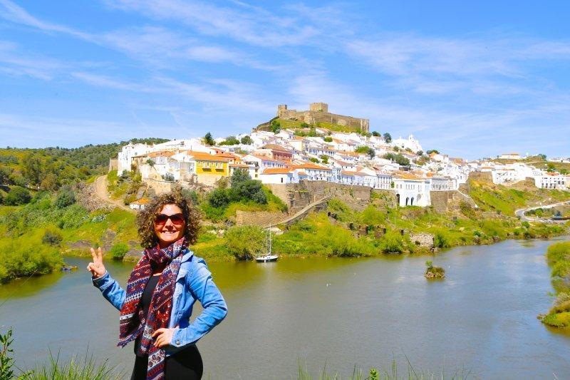 o que fazer em Mértola pontos turísticos em Mértola, o que visitar em Mértola Alentejo