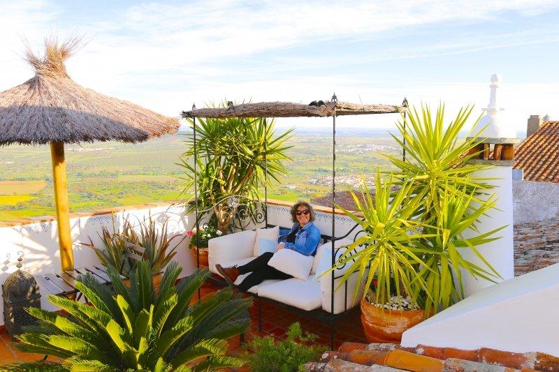 onde ficar em Monsaraz Melhores hotéis de Monsaraz Alentejo