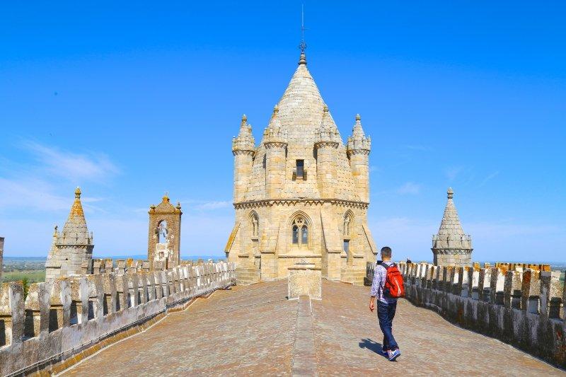 o que fazer em Évora, pontos turísticos em Évora, o que visitar em Évora, pontos de interesse em Évora