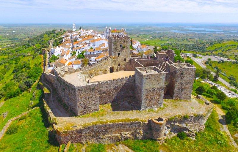 Vilas mais bonitas de Portugal - Vilas históricas mais bonitas de Portugal, Vilas de Portugal turismo, vilas portuguesas, Vilas mais bonitas do Alentejo