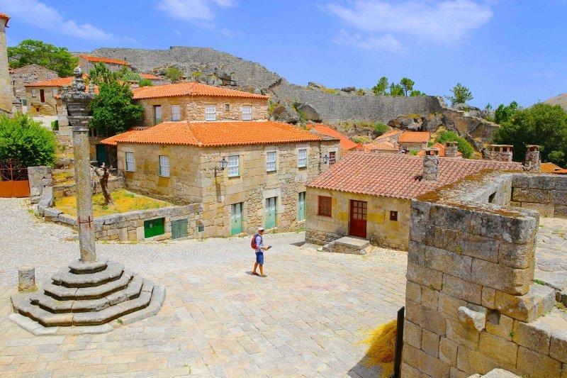 aldeias mais bonitas de Portugal, aldeias históricas
