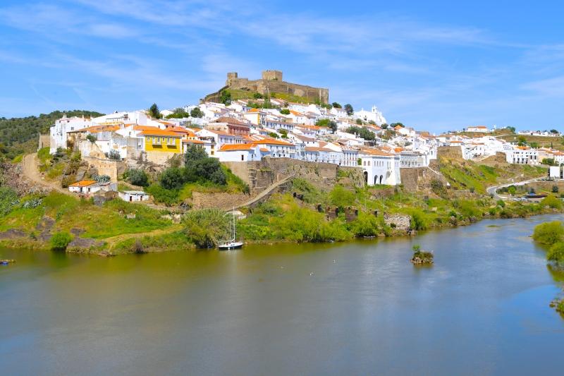 vilas mais bonitas do Alentejo