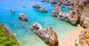 melhores praias de Portimão, Praias mais bonitas de Portimão, Praias escondidas em Portimão