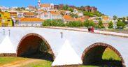 O que visitar em Silves - Pontos de interesse em Silves - O que fazer em Silves - Sítios para conhecer em Sives - Locais para visitar em Silves - Algarve