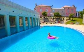 Onde ficar em Chaves - Onde dormir em Chaves - Melhores Hotéis em Chaves - Alojamentos em Chaves - Turismo Rural em Chaves - Trás os Montes - Portugal
