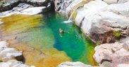Melhores cascatas do Gerês - Cascatas mais bonitas do Gerês - Cascata do Arado - Cascata do Tahiti - 7 Lagoas - Cascata da Portela do Homem - Turismo