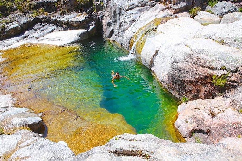 Melhores Cascatas Do Geres Cascatas Mais Bonitas Dicas Imperdiveis