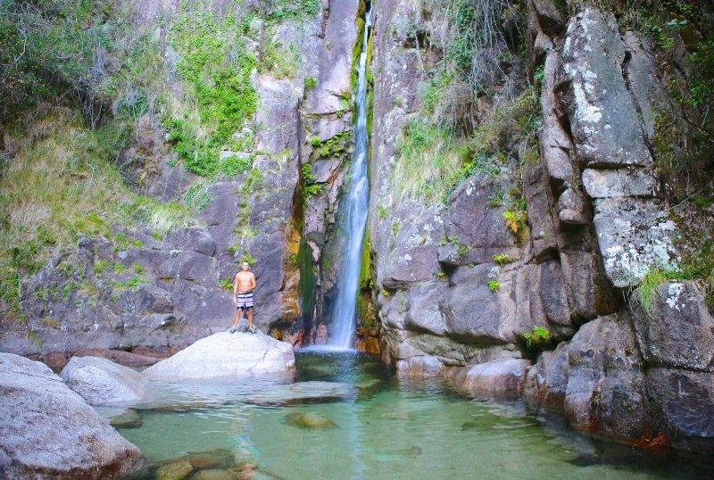 melhores cascatas do Gerês