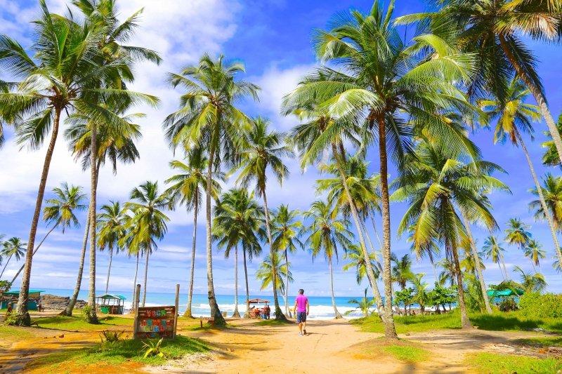melhores praias de Itacaré - praias mais bonitas de Itacaré