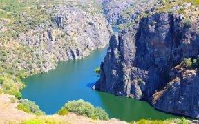 o que visitar em Miranda do Douro, pontos turísticos, roteiro de viagem Miranda do Douro, melhores passeios, pontos de interesse