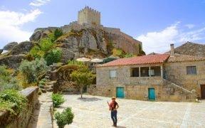 O que visitar em Sortelha - O que fazer em Sortelha - Como chegar em Sortelha - O que ver em Sortelha - Aldeias mais bonitas de Portugal