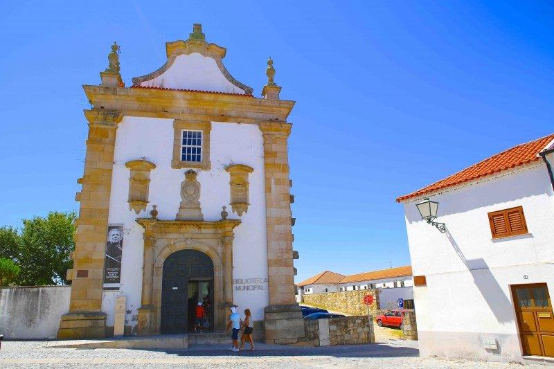 o que visitar em Miranda do Douro