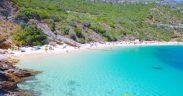 Melhores praias de Setúbal - Praias mais bonitas de Setúbal - O que fazer em Setúbal - Melhores praias na região de Lisboa - Melhores praias da Arrábida