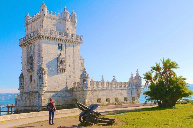 O que fazer em Portugal em 7 dias - Roteiro de 7 dias em Portugal - O que visitar em Portugal em 7 dias - Roteiros de viagem para 7 dias em Portugal