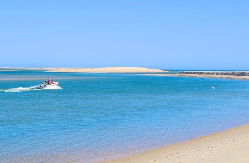 Praias mais bonitas em Faro - Melhores praias em Faro