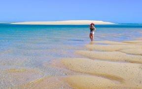 Praias mais bonitas de Faro - Melhores praias em Faro