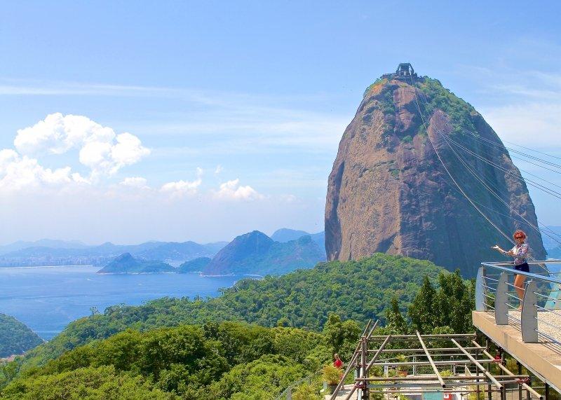 o que visitar no Rio de Janeiro em 7 dias