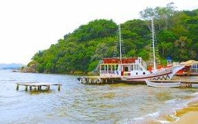 O que fazer na Lagoa da Conceição - Pontos Turísticos na Lagoa da Conceição - Pontos de Interesse na Lagoa da Conceição em Florianópolis - O que visitar