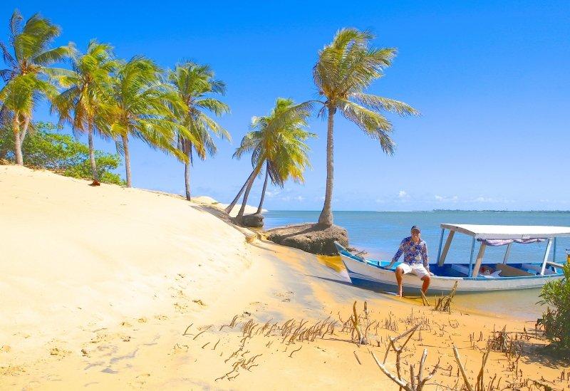 Pontos Turísticos do Nordeste Brasileiro