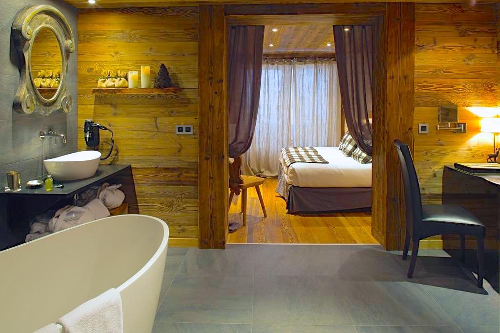 onde ficar em Chamonix - onde se hospedar em Chamonix - hotéis em Chamonix