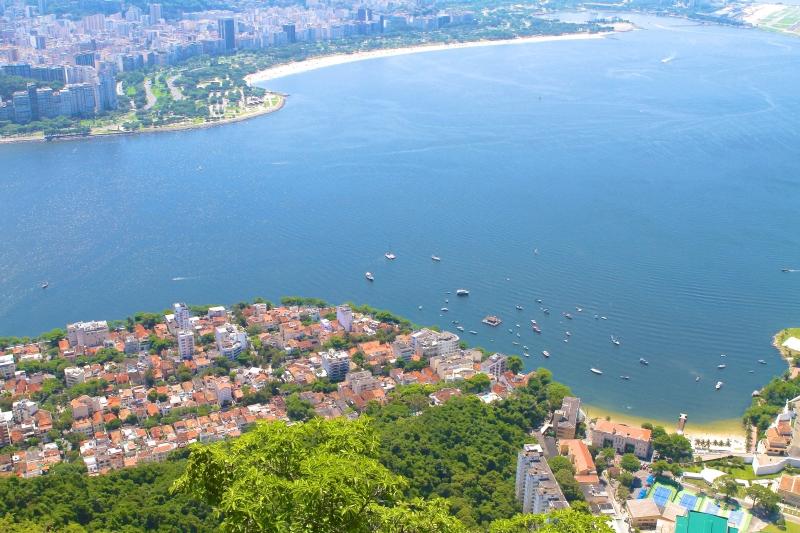 onde ficar na Barra da Tijuca - onde se hospedar na Barra da Tijuca