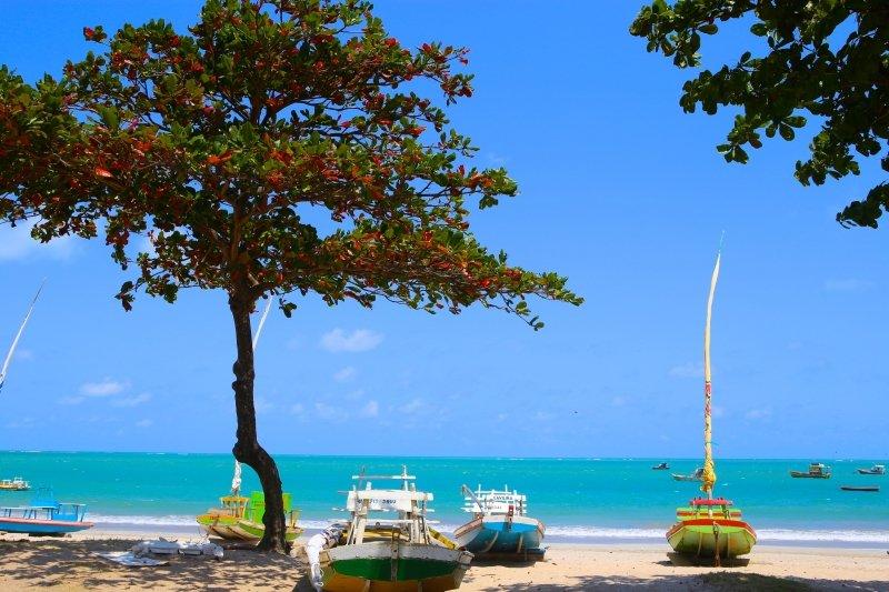 o que fazer na Praia da Pajuçara - onde ficar na Praia da Pajuçara - Pontos Turísticos na Praia da Pajuçara