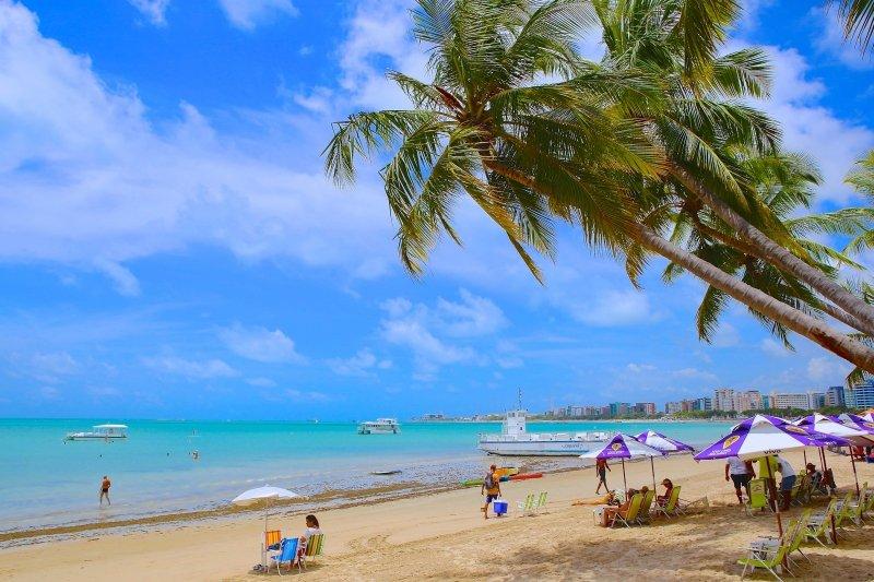 o que fazer na Praia de Ponta Verde