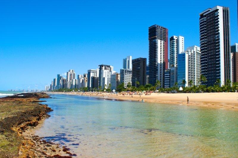 o que fazer na Praia de Boa Viagem - Pontos Turísticos na Praia de Boa Viagem